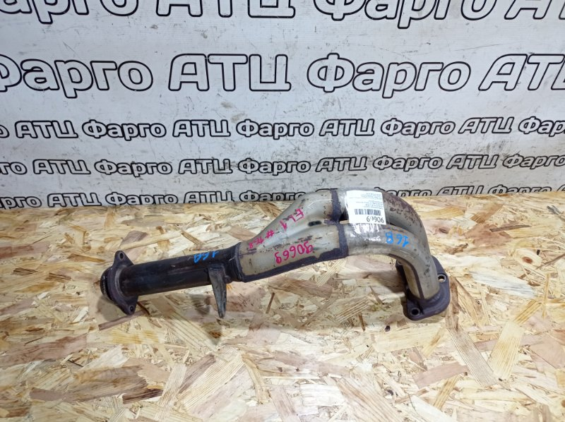 Труба приемная глушителя Honda Orthia EL1 B18B