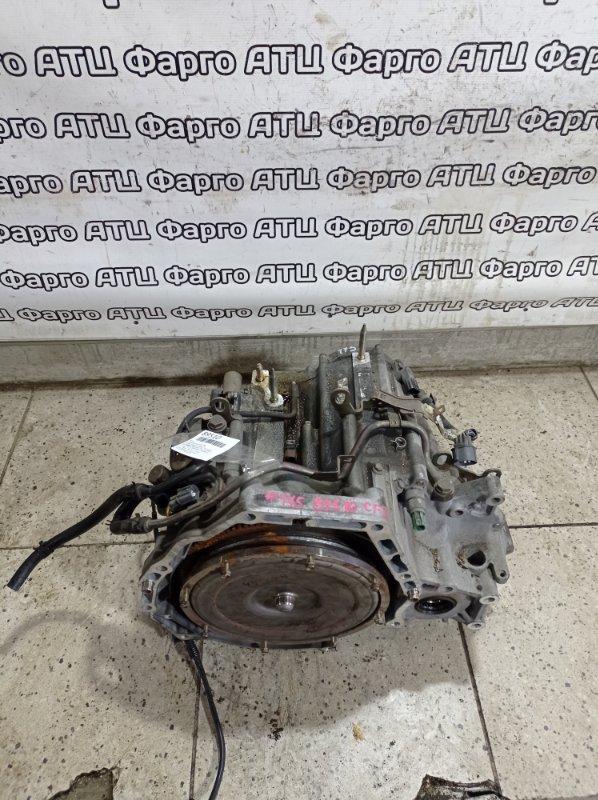 Акпп Honda Accord CF3 F18B
