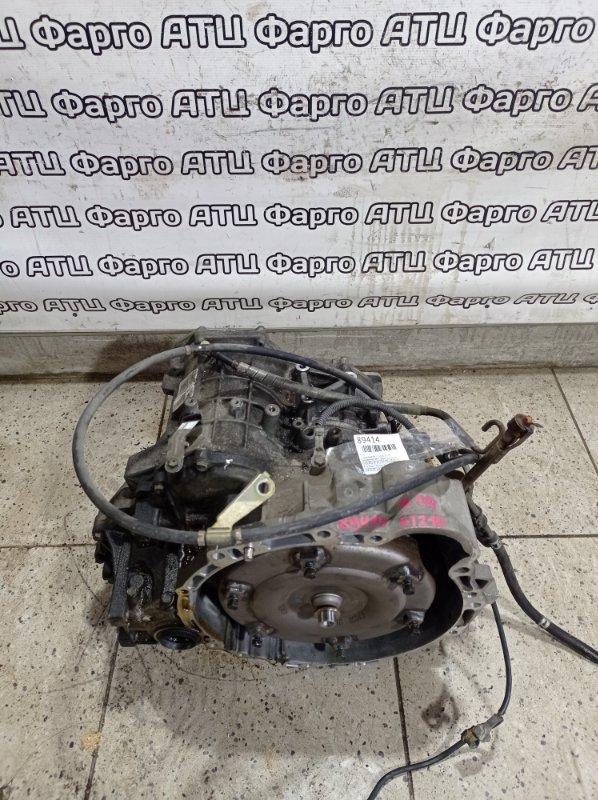 Акпп Toyota Caldina ST210G 3S-FE
