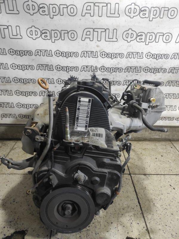 Двигатель Honda Torneo CF3 F18B