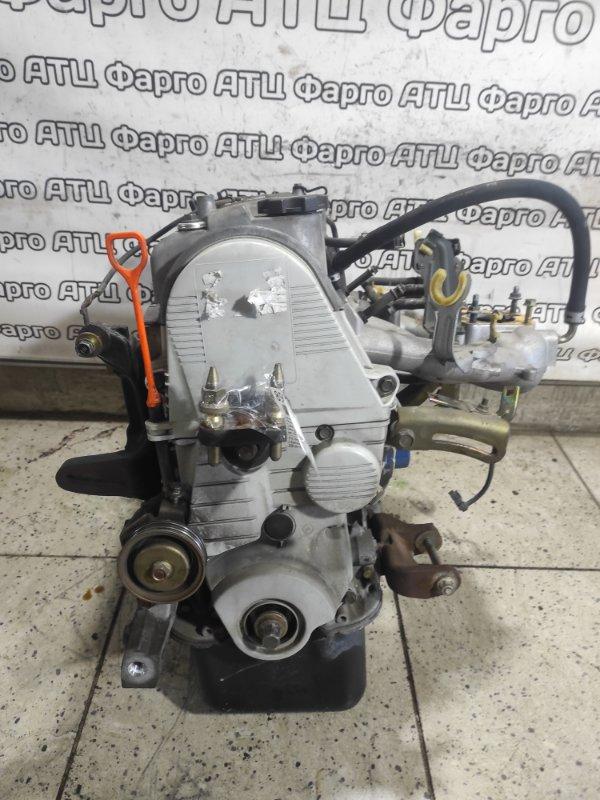 Двигатель Honda Civic Ferio EK3 D15B