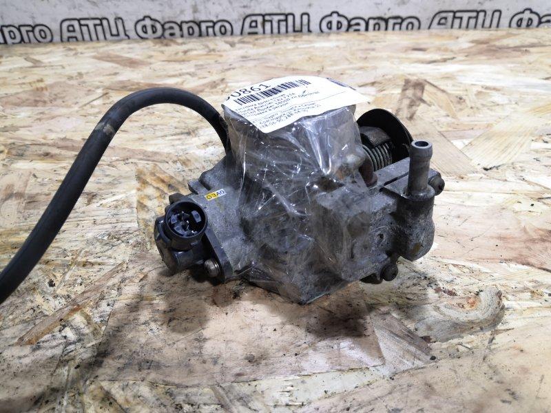 Заслонка дроссельная Honda Avancier TA2 F23A