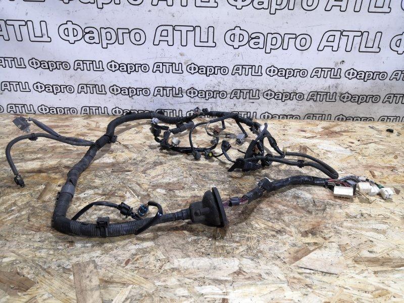 Проводка двигателя Toyota Caldina ST210G 3S-FE