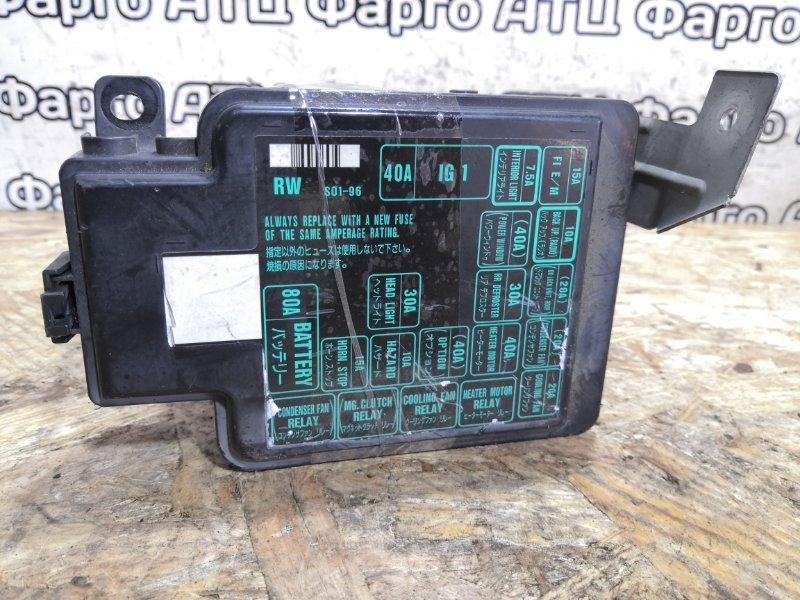 Блок реле и предохранителей Honda Civic Ferio EK3 D15B