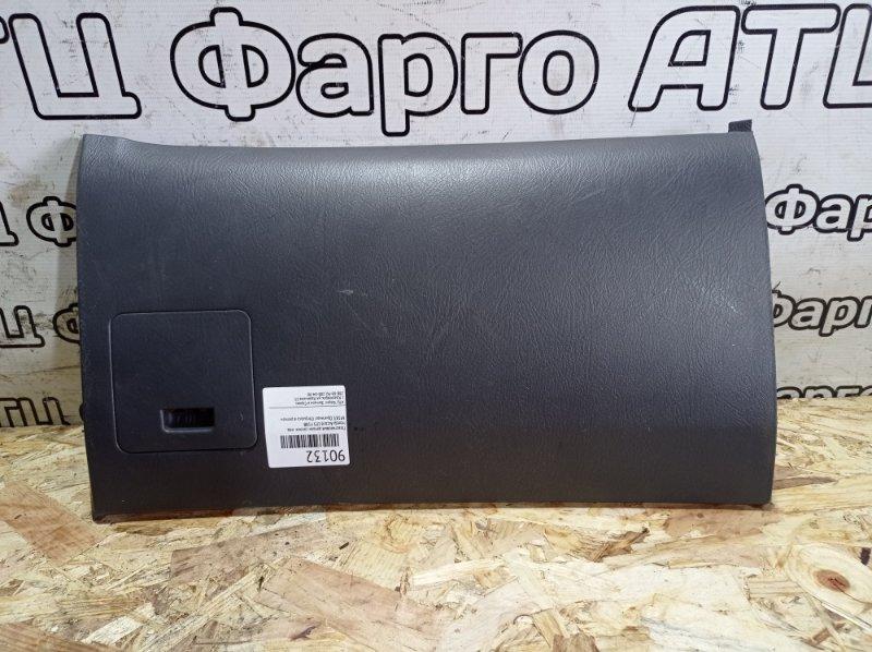 Пластиковые детали салона Honda Accord CF3 F18B левое