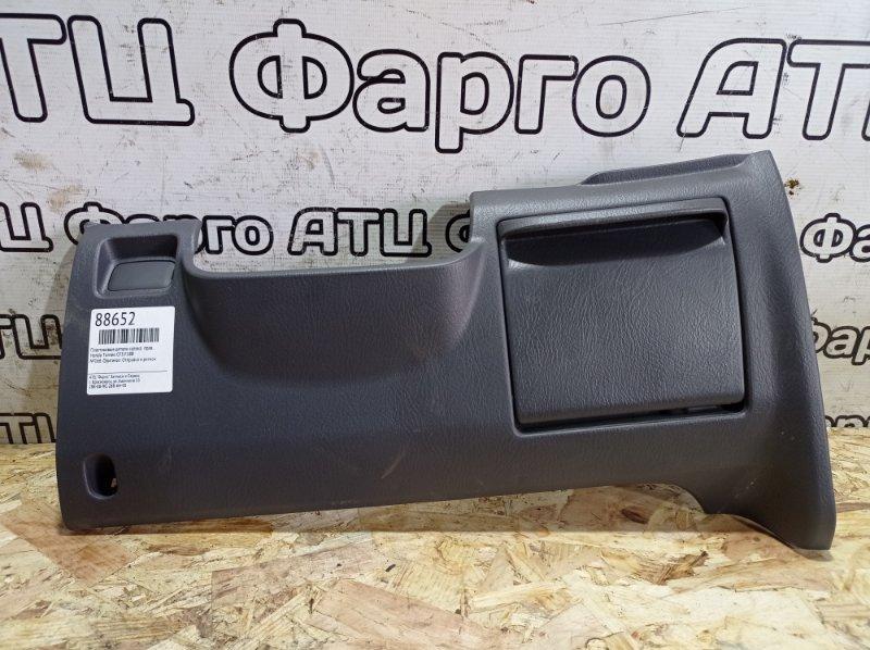 Пластиковые детали салона Honda Torneo CF3 F18B правое