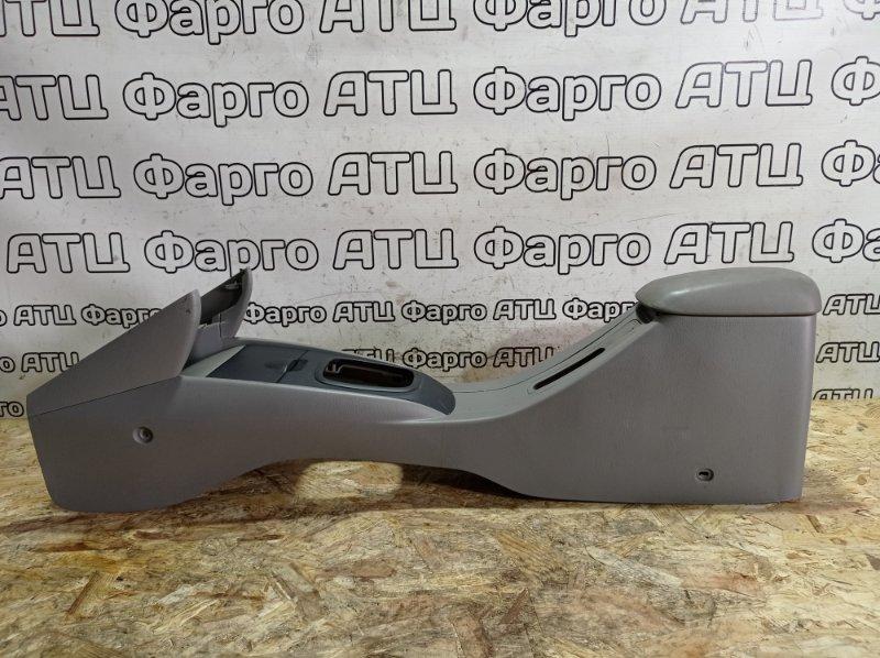 Подлокотник Mazda Familia S-Wagon BJ5W ZL-DE