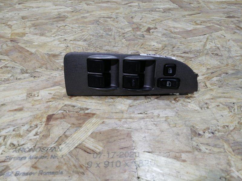 Блок управления стеклоподъемниками Toyota Caldina ST210G 3S-FE