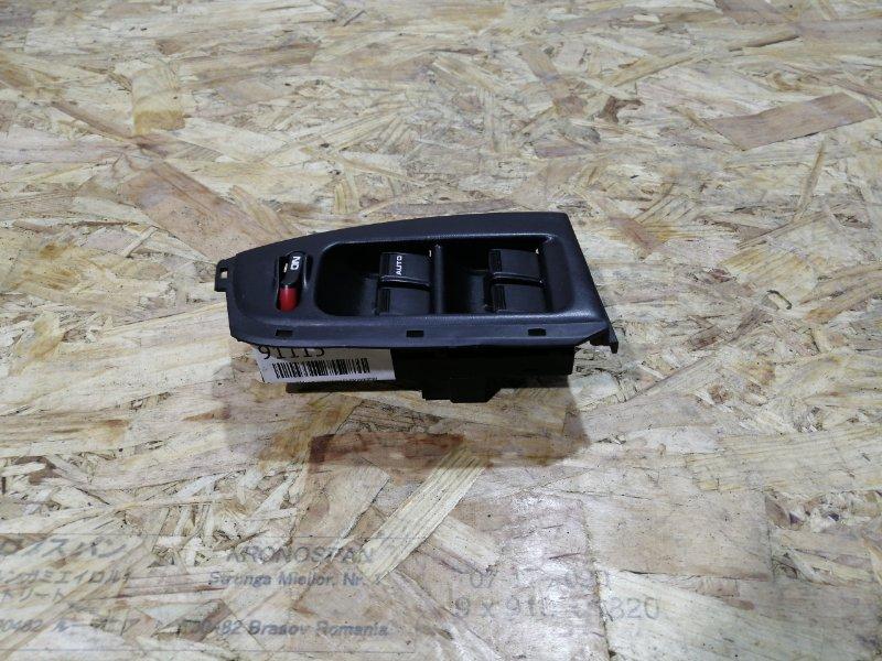 Блок управления стеклоподъемниками Honda Civic Ferio EK3 D15B