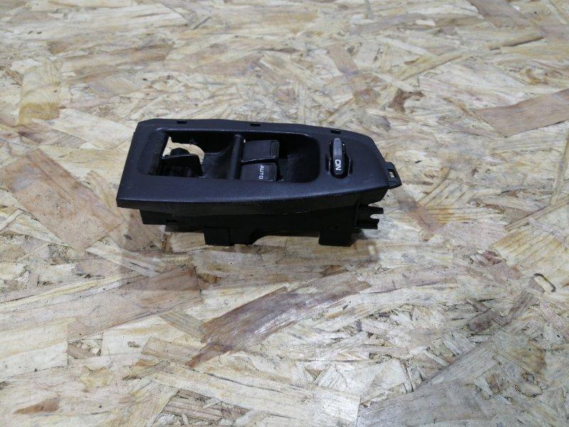 Блок управления стеклоподъемниками Honda Partner EY7 D15B