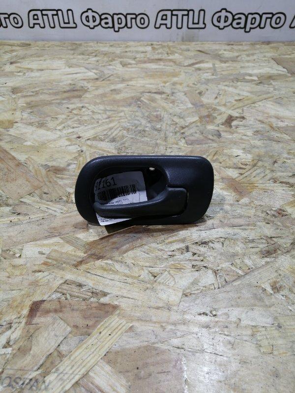 Ручка внутренняя Honda Partner EY7 D15B передняя правая