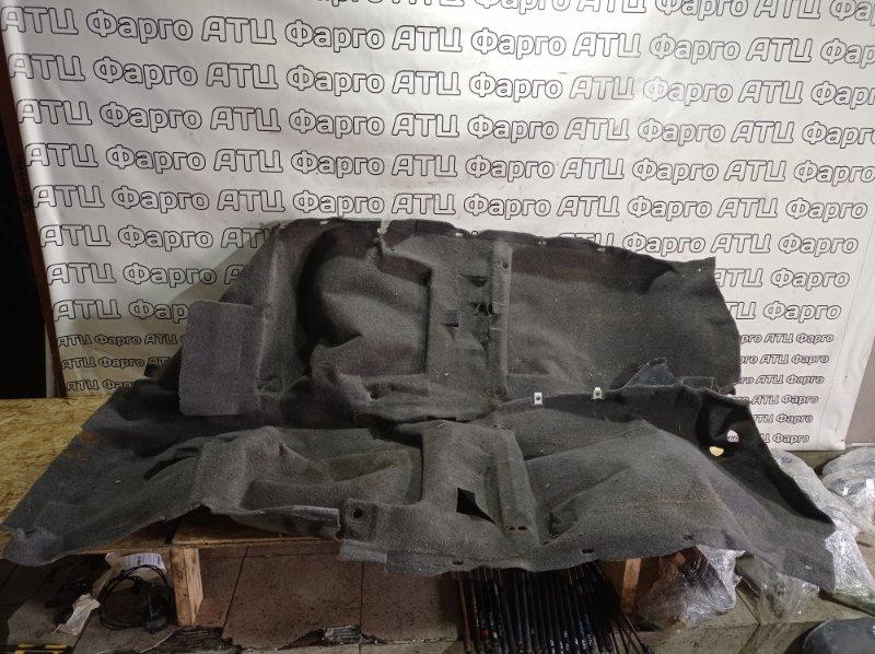 Обшивка пола Toyota Caldina ST210G 3S-FE