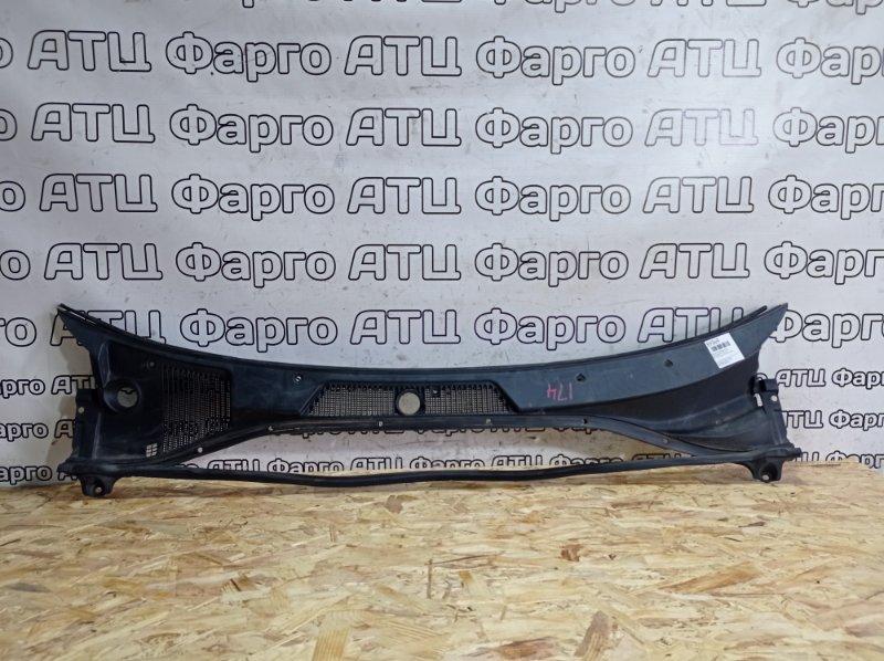 Решетка под лобовое стекло Toyota Caldina ST210G 3S-FE
