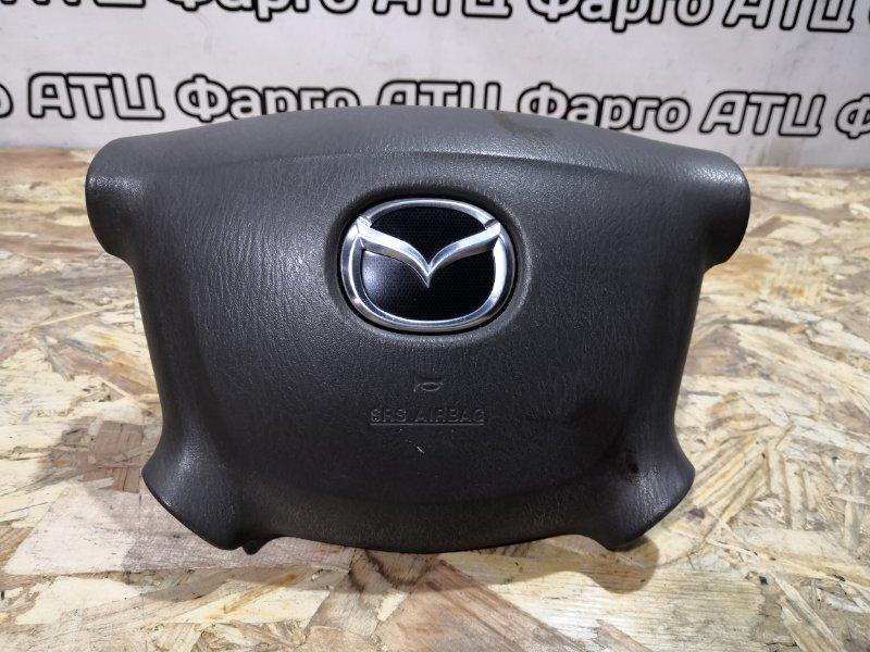Аирбаг Mazda Familia BJ5P ZL-DE правый
