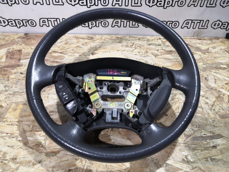 Руль Honda Avancier TA2 F23A