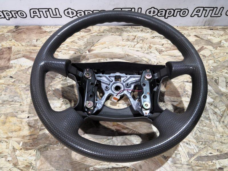 Руль Mazda Familia BJ5P ZL-DE