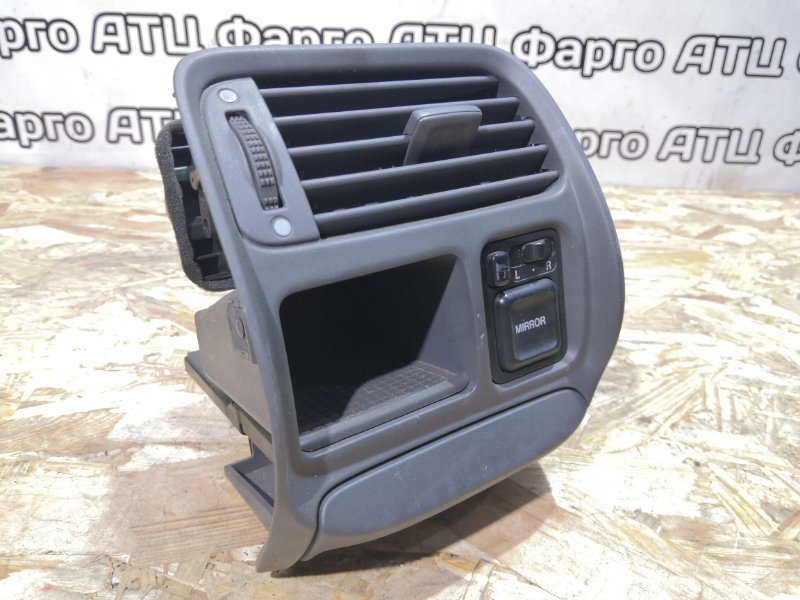 Дефлектор воздушный Honda Avancier TA2 F23A