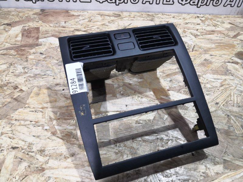 Дефлектор воздушный Toyota Caldina ST210G 3S-FE