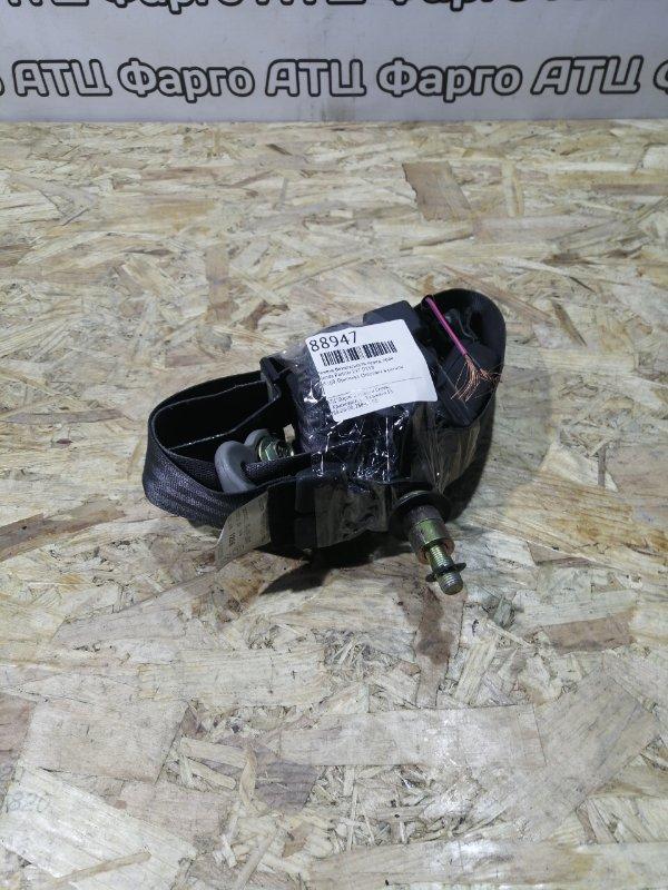 Ремень безопасности Honda Partner EY7 D15B передний правый