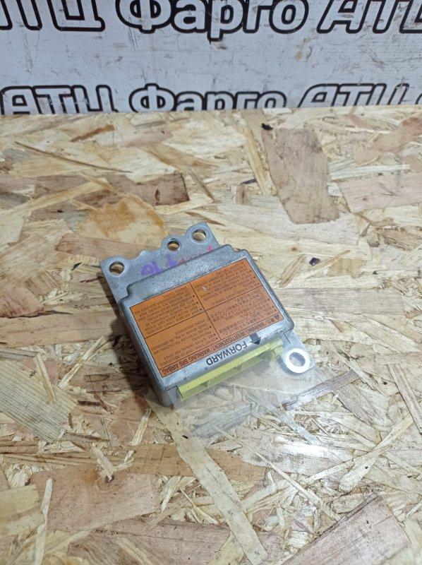 Блок управления airbag Nissan Liberty PM12 SR20DE