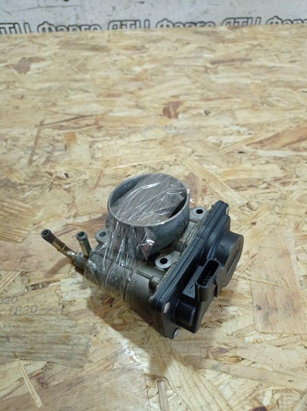 Заслонка дроссельная Nissan Bluebird Sylphy KG11 MR20DE