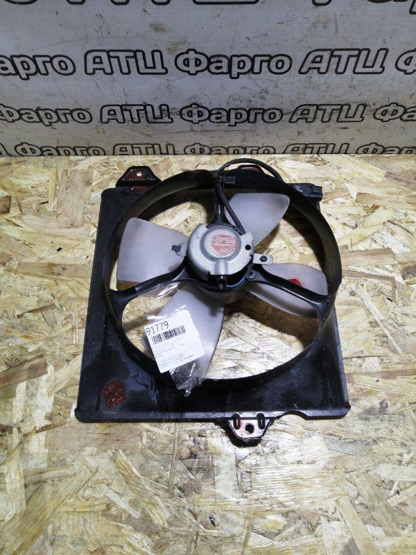 Вентилятор радиатора двигателя Toyota Caldina ST210G 3S-FE