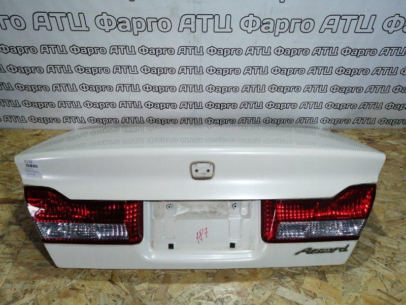 Крышка багажника Honda Accord CF3 F18B