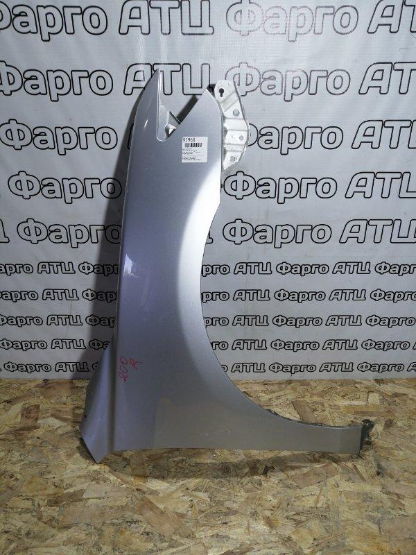 Крыло Toyota Camry ACV40 2AZ-FE переднее правое