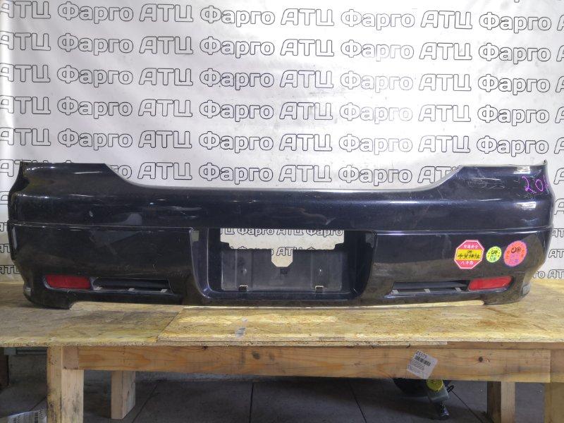 Бампер Honda Avancier TA2 F23A задний