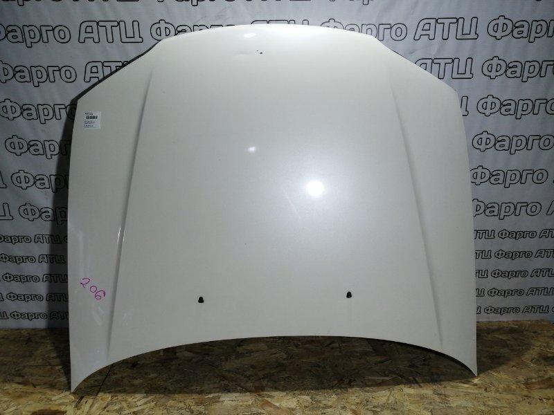 Капот Honda Torneo CF3 F18B
