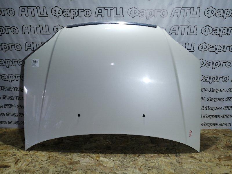 Капот Honda Civic Ferio ES1 D15B