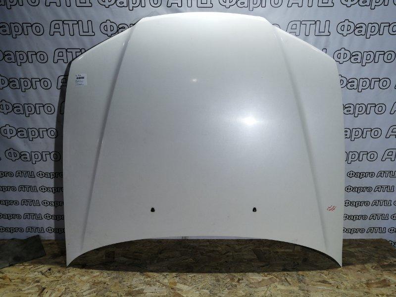Капот Honda Accord CF3 F18B
