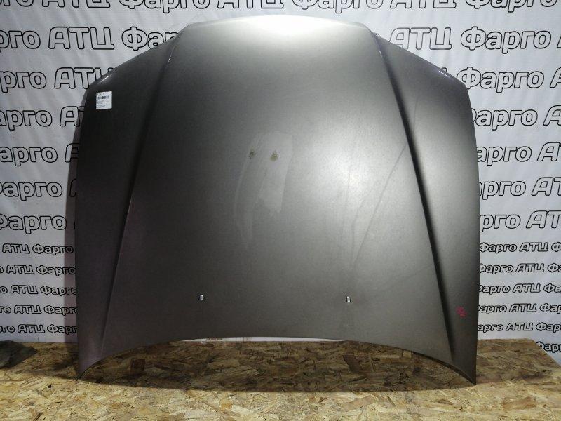 Капот Honda Accord CF4 F20B