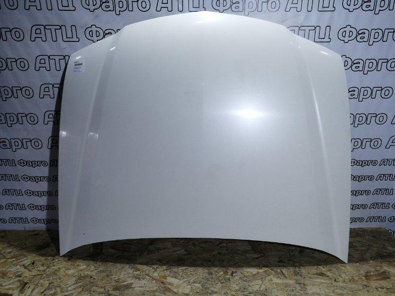 Капот Honda Accord Wagon CM2 K24A
