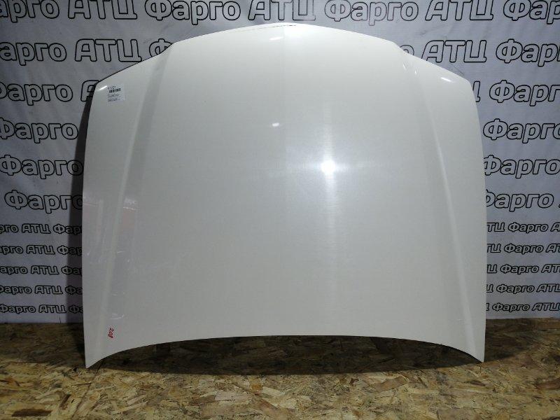 Капот Honda Accord CL8 K20A