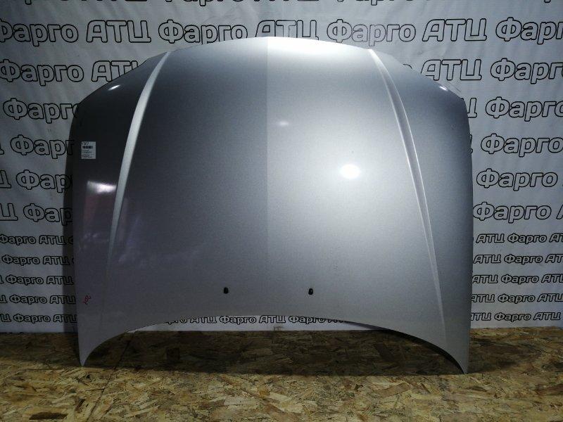 Капот Mazda Familia BJ3P B3-ME