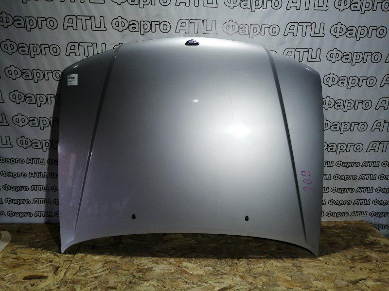 Капот Nissan Bluebird HU14 SR20DE
