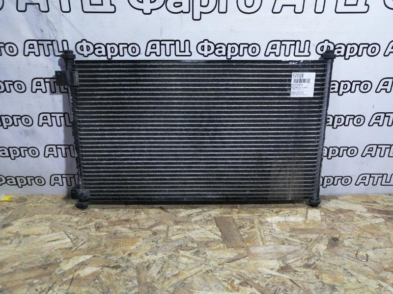 Радиатор кондиционера Honda Accord CF4 F20B