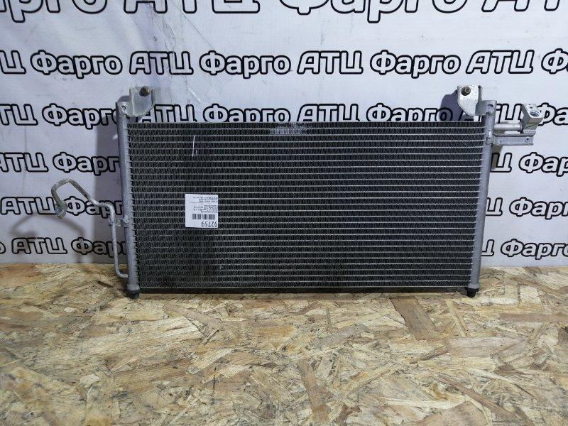 Радиатор кондиционера Mazda Familia S-Wagon BJ5W ZL-VE