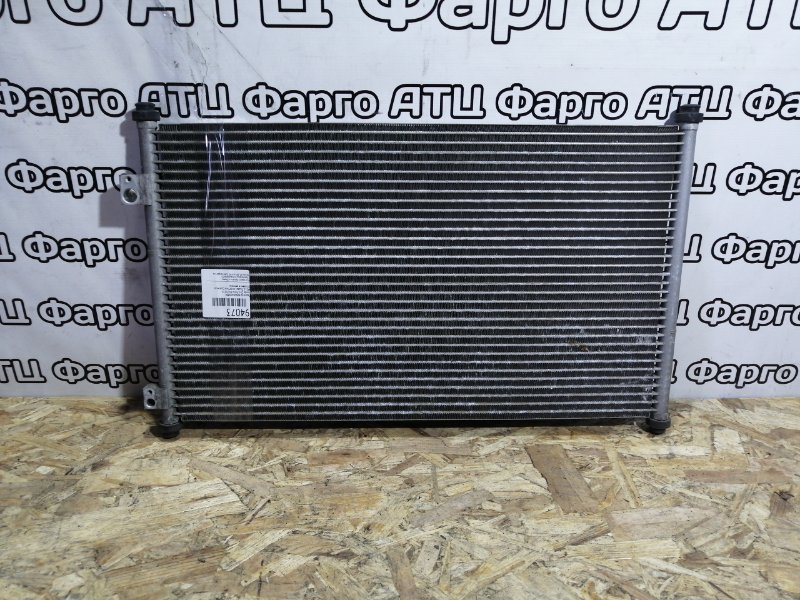 Радиатор кондиционера Honda Civic Ferio ES1 D15B