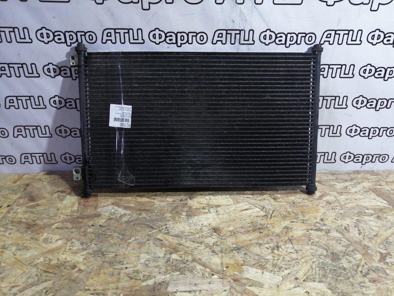 Радиатор кондиционера Honda Torneo CF4 F20B