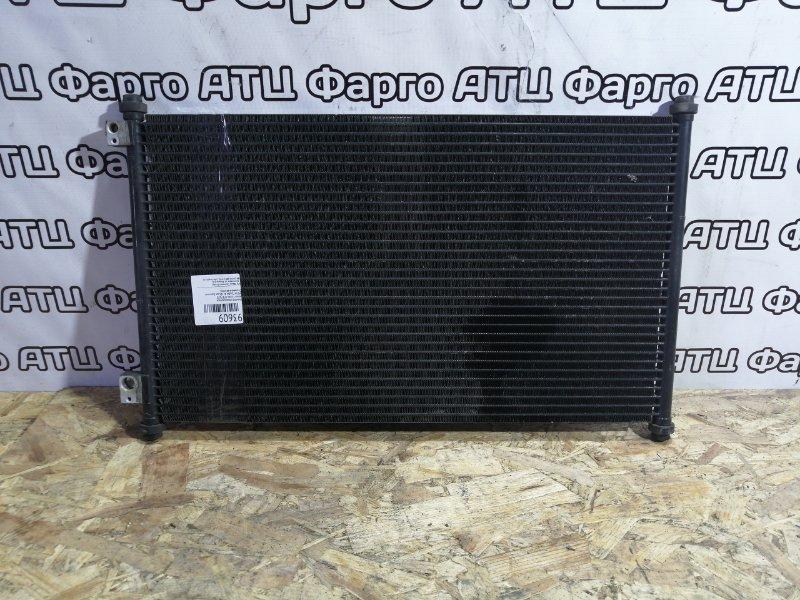 Радиатор кондиционера Honda Torneo CF3 F18B
