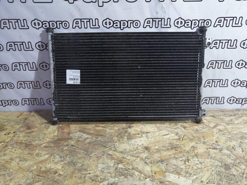 Радиатор кондиционера Honda Accord CF3 F18B