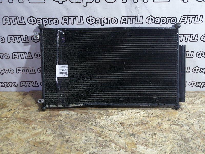 Радиатор кондиционера Honda Accord CL8 K20A