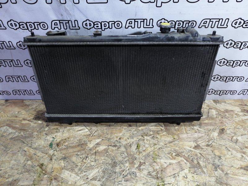 Радиатор двигателя Mazda Familia S-Wagon BJ5W ZL-DE