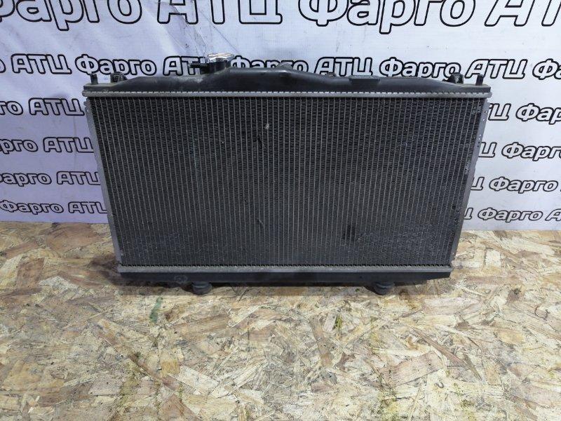 Радиатор двигателя Honda Torneo CF3 F18B