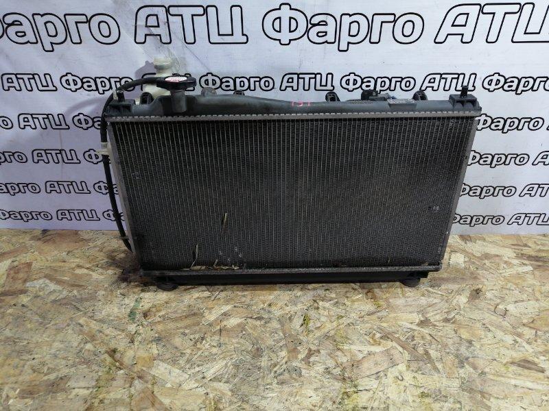 Радиатор двигателя Honda Civic Ferio ES1 D15B