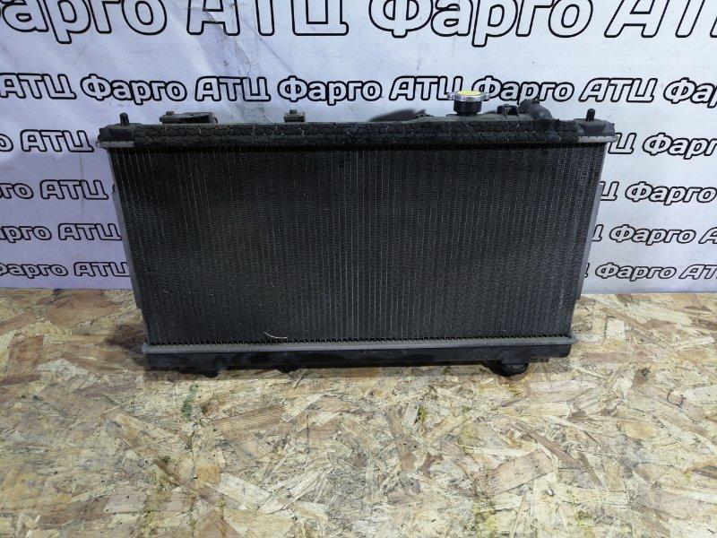 Радиатор двигателя Mazda Familia BJ5P ZL-DE