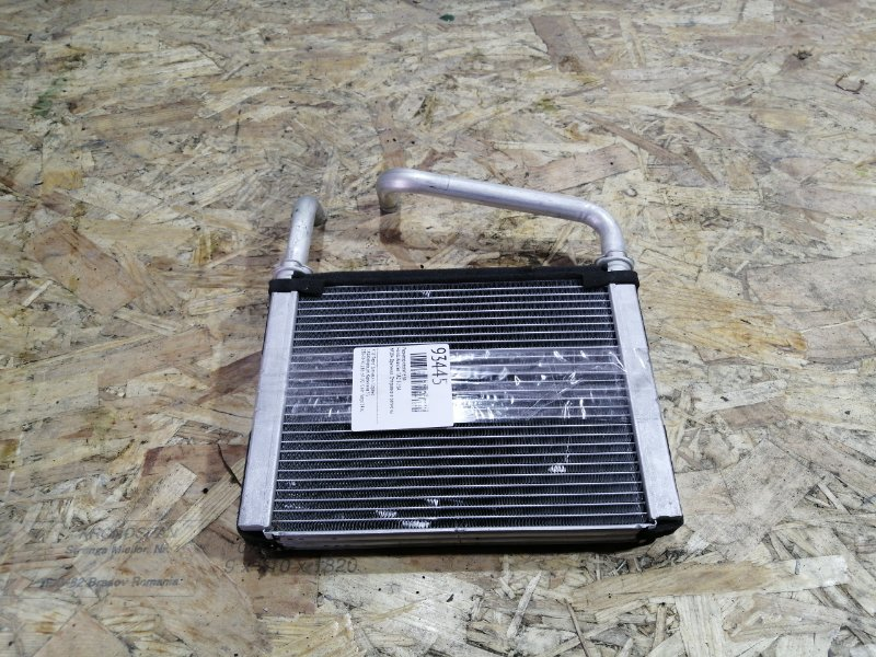Радиатор отопителя Honda Avancier TA2 F23A