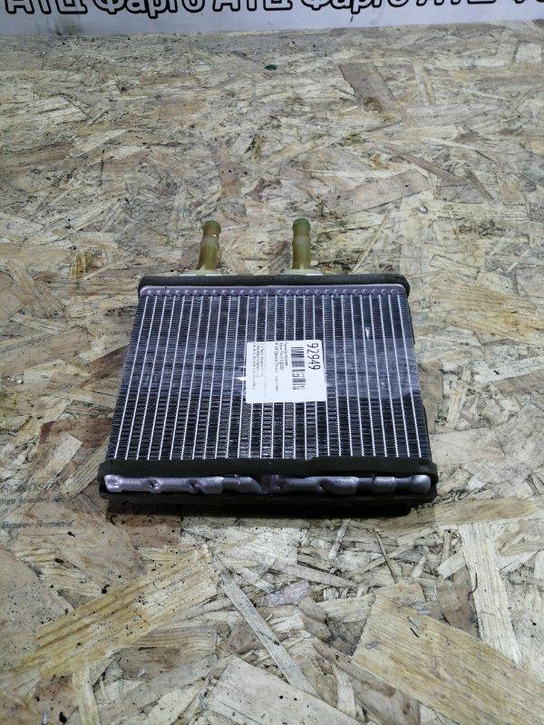 Радиатор отопителя Nissan Tino V10 QG18DE